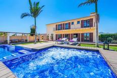 Vakantiehuis 1606760 voor 8 personen in Felanitx