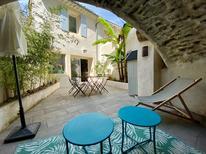 Maison de vacances 1606768 pour 4 personnes , Grignan
