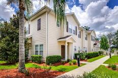 Holiday home 1606780 for 6 persons in Kissimmee
