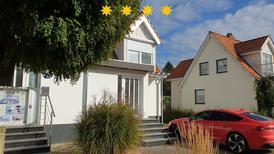 Rekreační dům 1606820 pro 6 osob v Kellenhusen
