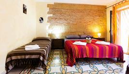 Ferienwohnung 1606881 für 3 Personen in Castelbuono