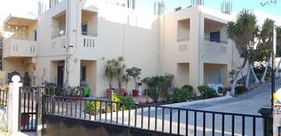 Appartement 1606938 voor 4 personen in Daratsos