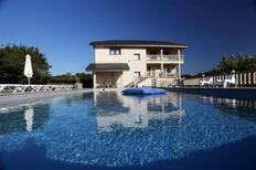 Casa de vacaciones 1606944 para 12 personas en Lapido