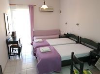 Studio 1606956 voor 3 personen in Daratsos