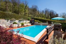 Villa 1606989 per 9 persone in Ceresedo