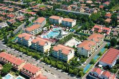 Rekreační byt 1607011 pro 6 osob v Bibione