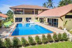 Holiday home 1607098 for 10 adults + 1 child in Koh Samui