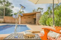 Vakantiehuis 1607105 voor 4 personen in Campos