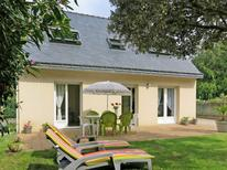 Holiday home 1607143 for 6 persons in Saint-Jacques