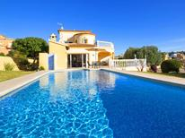 Holiday home 1607162 for 6 persons in Calpe