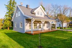 Ferienhaus 1607290 für 6 Personen in Wiek
