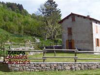 Ferienhaus 1607349 für 6 Personen in La Chambonie
