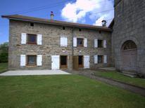 Ferienhaus 1607351 für 4 Personen in La Chambonie