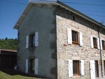 Ferienhaus 1607352 für 5 Personen in La Chambonie