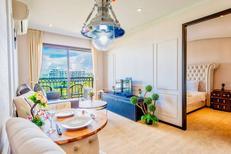 Ferienwohnung 1608608 für 6 Personen in Pattaya
