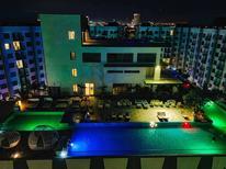 Appartement 1608715 voor 4 personen in Na Kluea
