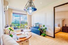 Ferienwohnung 1608724 für 6 Personen in Pattaya