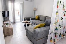 Holiday apartment 1609144 for 4 persons in Thessaloniki