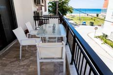 Holiday home 1609145 for 4 persons in Nea Plagia