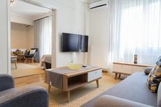 Appartement 1609150 voor 8 personen in Thessaloníki