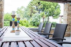 Holiday home 1609152 for 8 persons in Kassandra