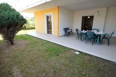 Appartamento 1609418 per 5 persone in Alba Adriatica