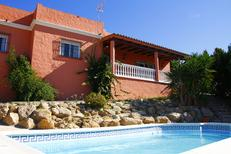 Holiday home 1609545 for 6 persons in Conil de la Frontera
