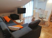 Holiday apartment 1609630 for 4 persons in Dugi Rat