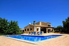 Holiday home 1609876 for 8 persons in Santa Margalida