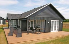 Holiday home 161058 for 6 persons in Nysted
