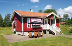 Holiday home 161106 for 4 persons in Gällstad