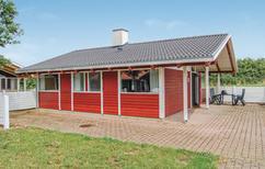 Casa de vacaciones 161188 para 5 personas en Løjt Kirkeby