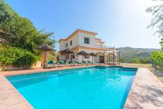 Ferienhaus 161282 für 15 Personen in Comares