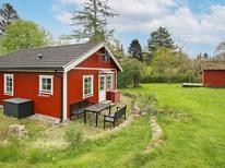 Maison de vacances 161312 pour 6 personnes , Munkerup