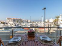 Holiday apartment 161501 for 4 persons in Empuriabrava