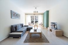 Appartement 1610018 voor 6 personen in Vokolida