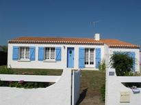 Vakantiehuis 1610279 voor 6 personen in Saint-Hilaire-de-Riez