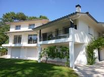 Holiday home 1610318 for 10 persons in Hossegor