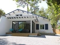 Holiday home 1610319 for 6 persons in Hossegor