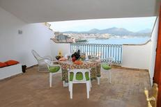 Holiday apartment 1610357 for 5 persons in Gaeta