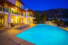 Holiday home 1610367 for 10 persons in Kalkan