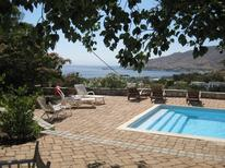 Holiday home 1610501 for 8 adults + 1 child in Posidonia