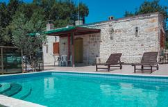 Holiday home 1610611 for 4 persons in San Vito dei Normanni