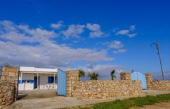 Ferienhaus 1610629 für 6 Personen in Baia di Gallipoli