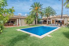 Ferienhaus 1610670 für 6 Personen in Inca