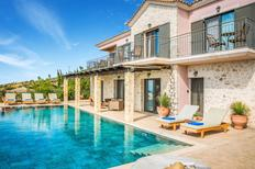Villa 1610906 per 8 persone in Keramies