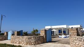 Holiday home 1611042 for 6 persons in Baia di Gallipoli