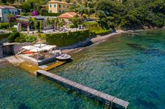 Holiday home 1611046 for 8 persons in Portoferraio