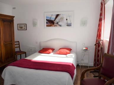 Für 4 Personen: Hübsches Apartment / Ferienwohnung in der Region Trégastel