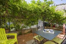 Mieszkanie wakacyjne 1611219 dla 6 osób w Mondello